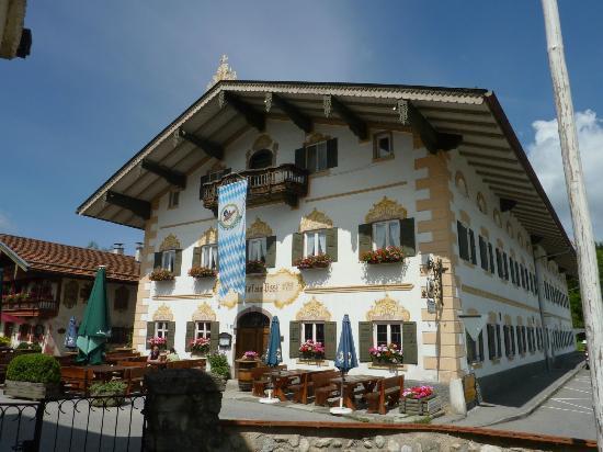 Gasthof Hotel Zur Post Samerberg Bewertungen Fotos