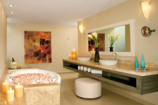 Secrets Silversands Riviera Cancun: Honeymoon Suite