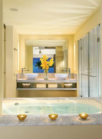 Secrets Silversands Riviera Cancun : Suite