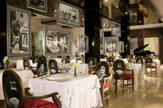 Secrets Silversands Riviera Cancun: Bordeaux Restaurant