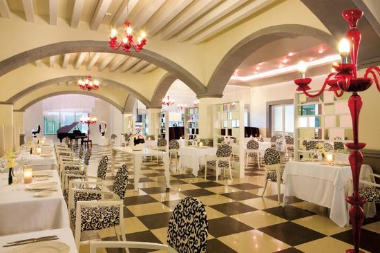 Secrets Silversands Riviera Cancun: Portofino Restaurant