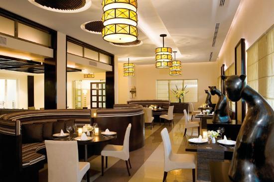 Secrets Silversands Riviera Cancun: Rataouille  Restaurant