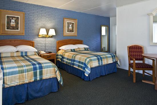 Ocean Park Inn Cape Cod: Guest Room