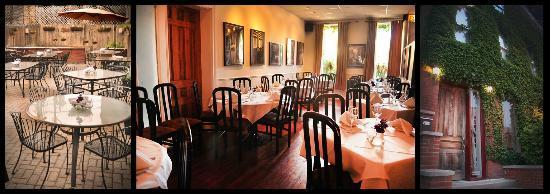 Tavola Restaurant Reviews