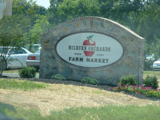 Milburn Orchards: Welcome to Milburns