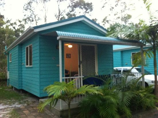 Discovery Parks - Byron Bay : Cabin