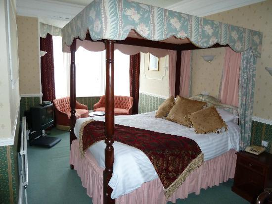 Gipsy Hill Hotel: The lovely room - no., 9