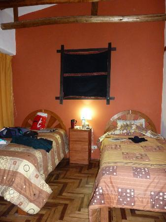 Hostel Andenes: Chambre n°22