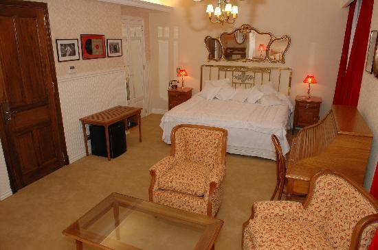 Tanguero Boutique Hotel: habitacion diamante