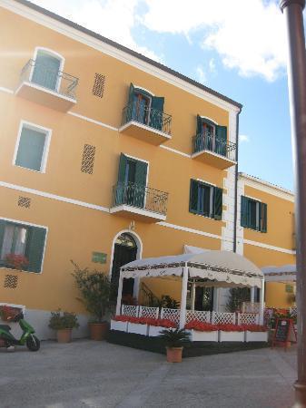 Hotel Marinaro