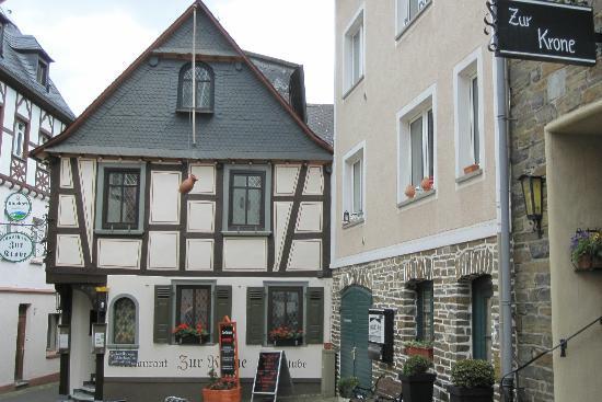 Hotel Loreleyblick: Sankt Goar
