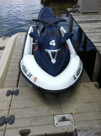 Jet Funn: Sea Doo