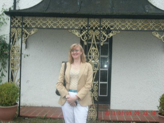 Strathwhillan House