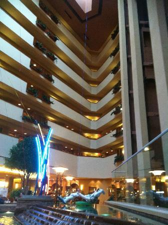 Embassy Suites by Hilton Loveland - Hotel, Spa and Conference Center: Multi floors