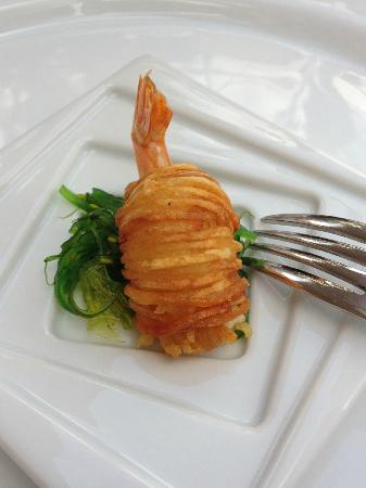Leckerer Gruß Aus Der Küche - Bild Von Robinson Club Cala Serena