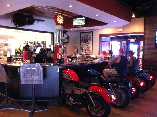 Pleasing Wicked Wheel Bar Motorcycle Barstools Picture Of The Caraccident5 Cool Chair Designs And Ideas Caraccident5Info