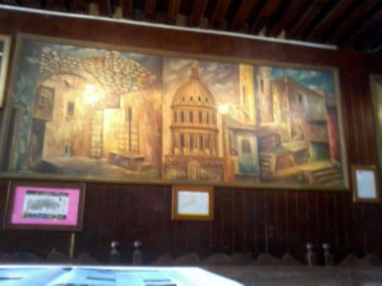 Hotel Posada de la Condesa: PINTURAS