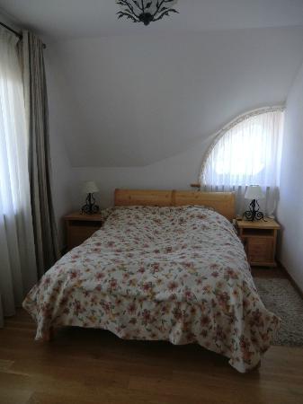 Willa Kominiarski Wierch: bedroom 9