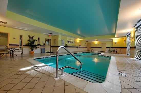 Springhill Suites Greensboro Updated 2018 Prices Amp Hotel