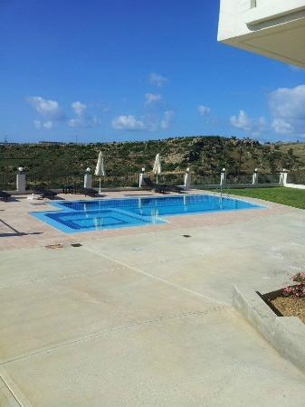 Lenikos Resort: piscine