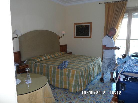 Antiche Mura Hotel: room