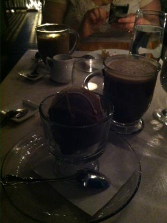 Chocolate and Vines: Peanut butter bomba.  Deadly.