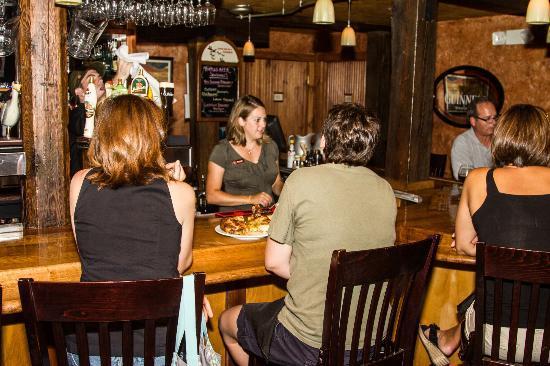T-Dub's Public House: Our Bar