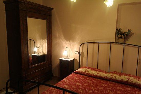 B&B L'Antica Dimora : Le stanze