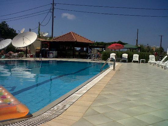 Photo of Hotel Vergas Malia