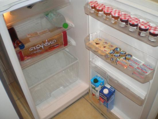 Lolovos Studios: fridge