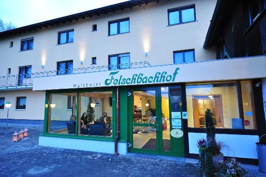 Waldhotel Felschbachhof