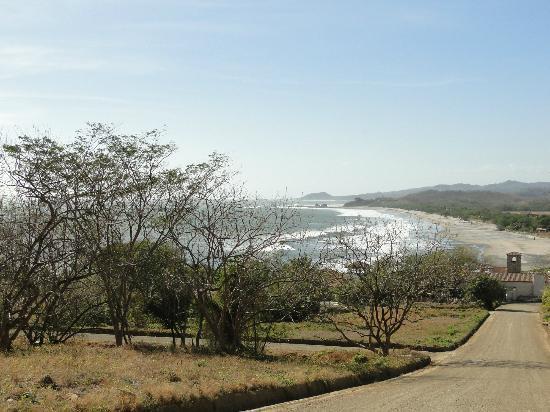 Rancho Santana: Playa Santana
