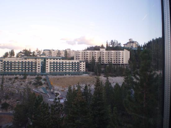 Kingsbury of Tahoe: View from Kingsbury