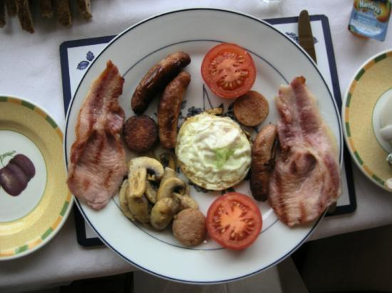 Philmar House: Ultimate Full Irish Breakfast