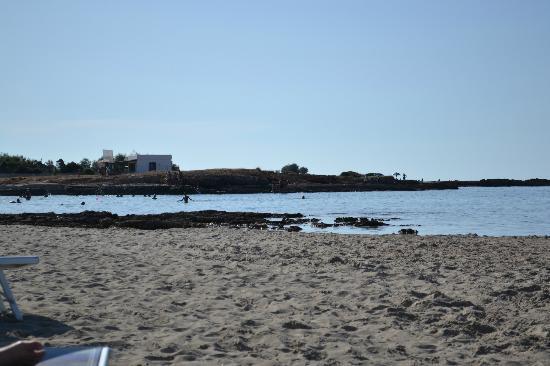 Village Camping Welcome To Bahia - WelcomeVillaggi : Spiaggia 1