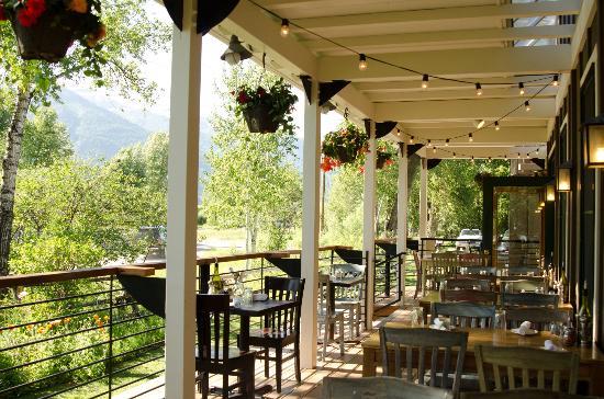 Calico Restaurant And Bar Wilson Menu Prices Reviews Tripadvisor