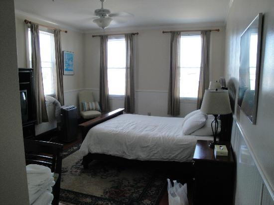 Water Street Inn: Room #1