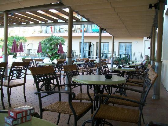 Sumus Hotel Stella & Spa: Pool