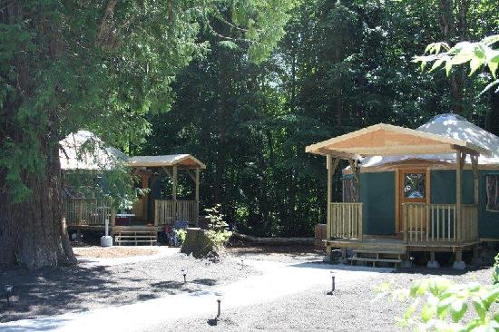 Eagle Vista RV Resort & Campground