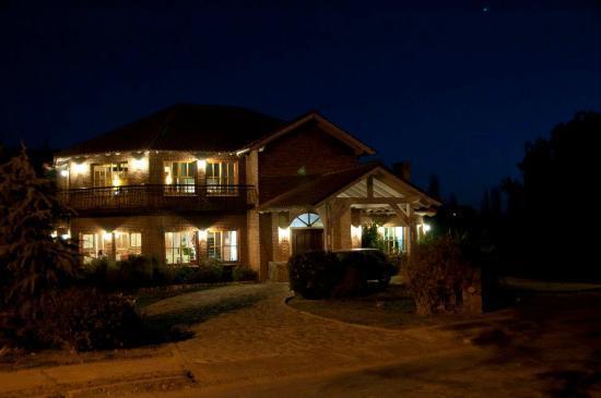La Barraca Hotel & Resort: otra de noche
