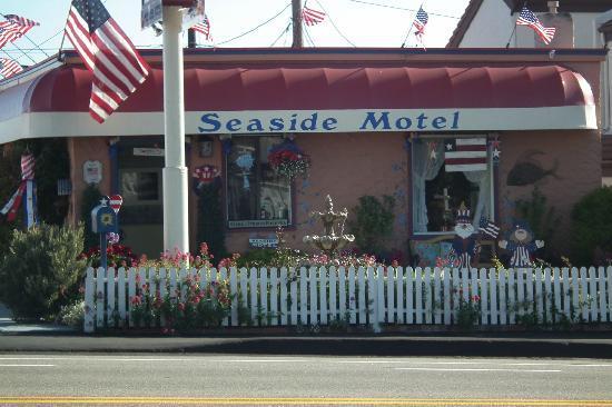 Seaside Motel: Motel