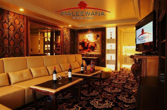 Maleewana Hotel & Resort: Master Suite VIP