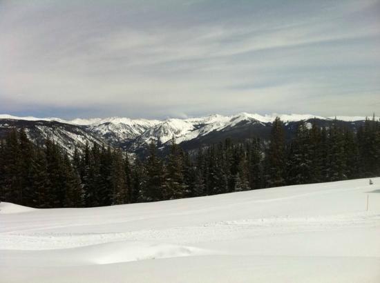 آسبن, Colorado: views! 