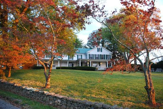 Briar Patch Bed & Breakfast
