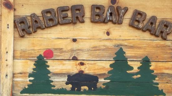 Raber Bay Bar 'N' Restaurant: the best place to get refreshed