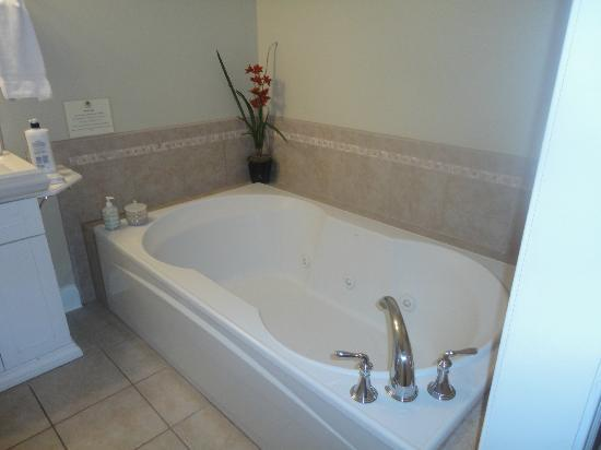 SevenOaks: Bath