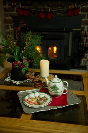 Christmas at The Guest House Bed & Breakfast