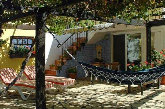 Jardin de Aridane