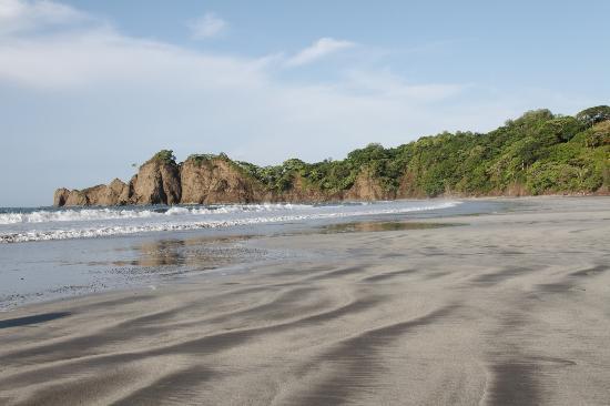 The Hideaway Hotel Playa Samara : Playa Carrillo Beach