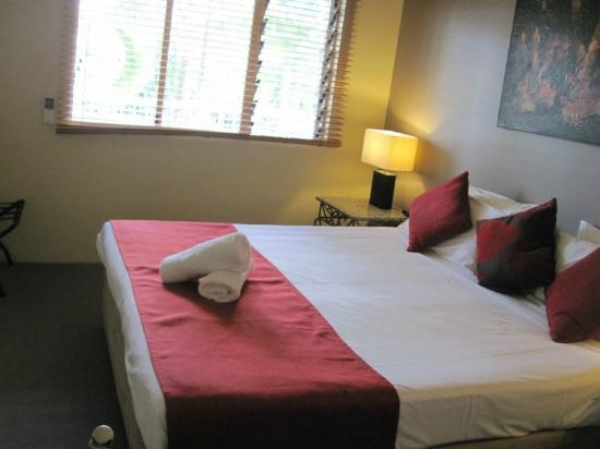 Cairns Beach Resort: Bedroom